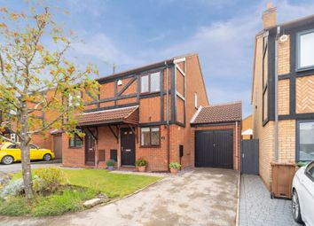 2 bed semi-detached house for sale in Tilesford Close, Shirley, Solihull B90
