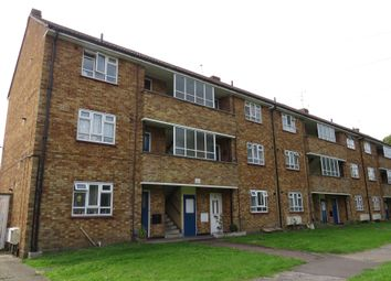 Thumbnail 1 bed flat for sale in Tudor Way, Hertford
