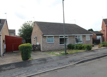 Thumbnail 2 bed semi-detached bungalow to rent in Stourdale Close, Long Eaton, Nottingham