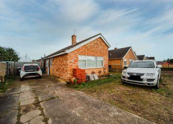 Thumbnail 3 bed detached bungalow for sale in Sandgalls Road, Lakenheath, Brandon
