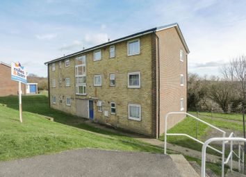 Thumbnail 2 bed flat for sale in Colton Crescent, Dover