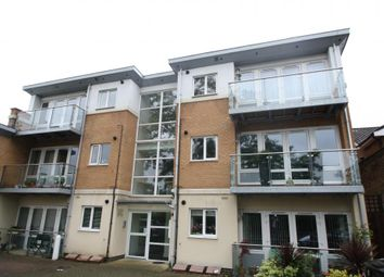 Thumbnail 2 bed flat to rent in Cranbrook Road, Barkingside