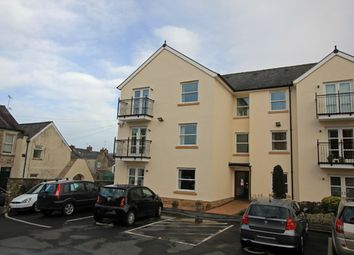 Thumbnail 2 bedroom flat for sale in Hafan Tywi, The Parade, Carmarthen, Carmarthenshire