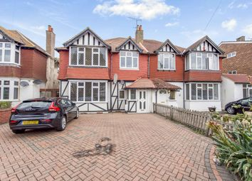 Thumbnail 4 bed semi-detached house for sale in Halfway Street, Sidcup