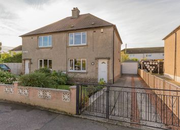 Thumbnail 2 bed semi-detached house for sale in 24 Dundas Avenue, South Queensferry