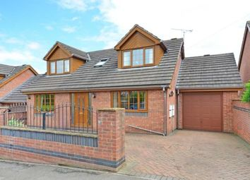 Thumbnail 3 bed detached house for sale in Hunshelf Road, Chapeltown, Sheffield, South Yorkshire