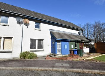 Thumbnail 2 bed terraced house for sale in Camanachd Crescent, An Aird, Fort William