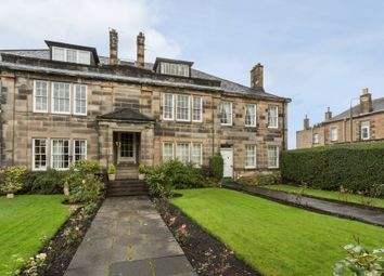 Thumbnail 5 bedroom flat for sale in Osborne Terrace, Edinburgh