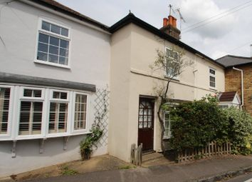 Thumbnail 2 bed terraced house to rent in Hurst Lane, East Molesey