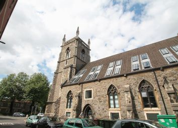 Thumbnail 4 bed flat to rent in The Nave, Braggs Lane, St Judes
