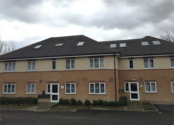 Thumbnail 2 bedroom flat to rent in Beacon Hill, Purfleet, Essex