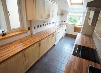 Thumbnail 5 bed semi-detached house to rent in Oldbury Court Road, Fishponds, Bristol