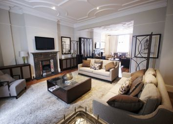 Thumbnail 5 bedroom semi-detached house to rent in Goldhurst Terrace, London