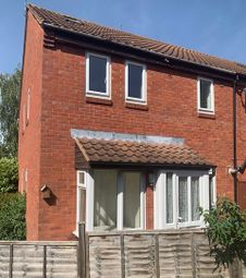 Thumbnail 1 bed end terrace house to rent in Batchelor Close, Aylesbury