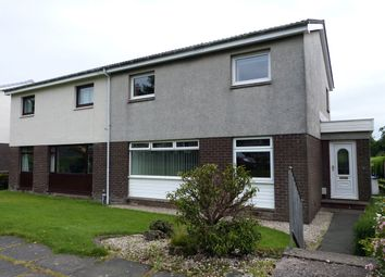 Thumbnail 4 bedroom semi-detached house for sale in Scalpay, St. Leonards, East Kilbride