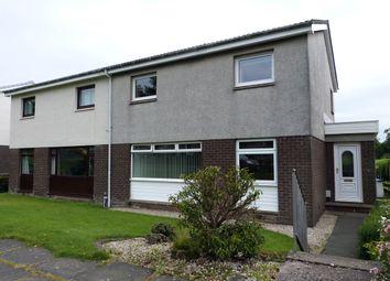 Thumbnail 4 bed semi-detached house for sale in Scalpay, St. Leonards, East Kilbride