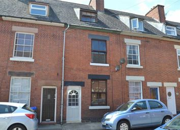 Thumbnail 3 bed terraced house for sale in Chorley Street, Leek
