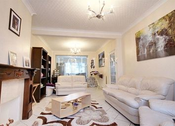 Thumbnail 3 bed terraced house to rent in Westmoor Gardens, Enfield