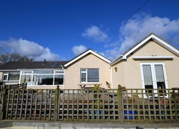 Thumbnail 4 bed detached bungalow for sale in Morval, Looe, Cornwall