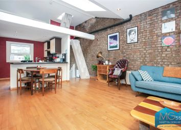 2 bed maisonette for sale in Alma Street, Kentish Town, London NW5