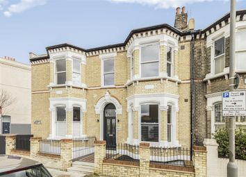 Thumbnail 2 bed flat for sale in Lavender Sweep, London
