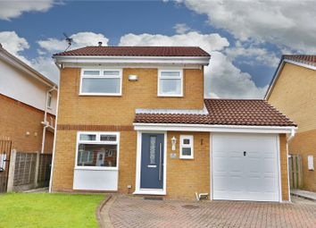 Thumbnail 3 bed detached house for sale in Watercroft, Norden, Rochdale