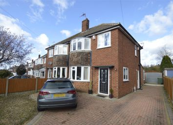 Thumbnail 3 bed semi-detached house for sale in Studland Drive, Prestbury, Cheltenham, Gloucestershire