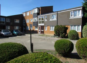Thumbnail 2 bed flat for sale in Claire Court, Cheshunt