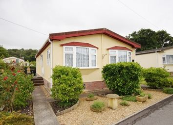 Thumbnail 2 bed detached house for sale in Holton Heath Park, Wareham Road, Holton Heath, Poole
