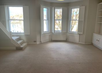 Thumbnail 2 bedroom flat to rent in Westbourne Gardens, Hove