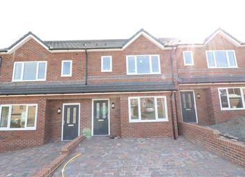 Thumbnail Terraced house for sale in Heysham Park Avenue, Carlisle, Cumbria