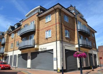 Thumbnail 2 bed flat for sale in King Street, Maidenhead