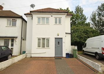 Thumbnail 3 bed property to rent in Ringwood Way, Hampton Hill, Hampton