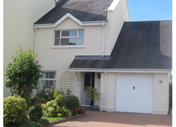 Thumbnail 4 bed terraced house for sale in Hen Gei Llechi, Y Felinheli