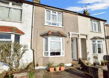 2 bed terraced house for sale in Fant Lane, Maidstone, Kent ME16