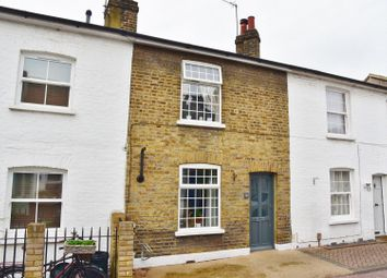 Thumbnail 2 bed terraced house for sale in Walpole Place, Teddington