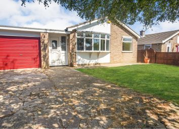 Thumbnail 3 bed detached bungalow for sale in Cavendish Mews, Washingborough