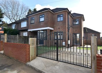 Thumbnail 4 bedroom property to rent in Stuart Crescent, Reigate