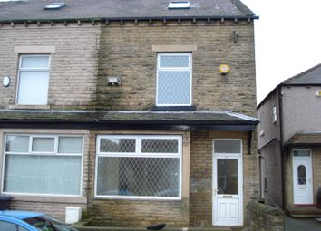 Thumbnail 4 bedroom terraced house to rent in Leeds Road, Eccleshill, Bradford