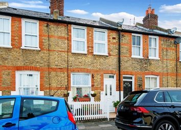 Thumbnail 2 bed terraced house for sale in Norcutt Road, Twickenham