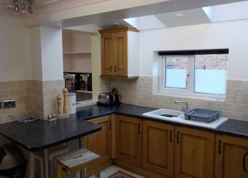 Thumbnail 2 bed terraced house to rent in Garton End Road, Peterborough, Cambridgeshire