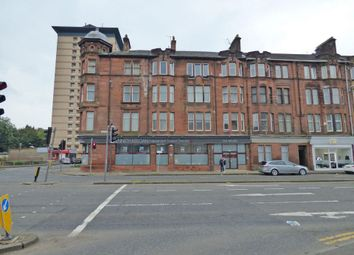 Thumbnail 1 bed flat for sale in Maxwellton Street, Paisley