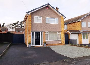 3 bed detached house to rent in Elmpark Drive, Wellington, Telford TF1