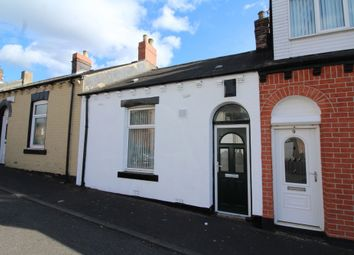 Thumbnail 2 bedroom terraced house for sale in James Street, Sunderland
