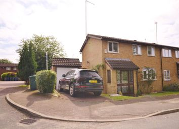 Thumbnail 3 bedroom semi-detached house to rent in Marshalls Close, London