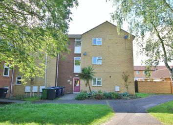 Thumbnail 1 bedroom flat for sale in Burgess Walk, St. Ives, Huntingdon