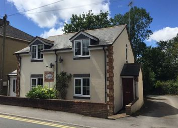 Thumbnail 2 bed semi-detached house for sale in Lowden Parade, Chippenham, Wiltshire