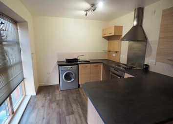 Thumbnail 2 bed flat to rent in Spectrum Wright Street, Hull