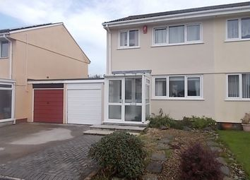 Thumbnail 3 bed semi-detached house to rent in Fairmead Close, Hatt