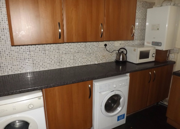 Thumbnail 3 bed flat to rent in Rupert Street, West End, Glasgow, 9Ar